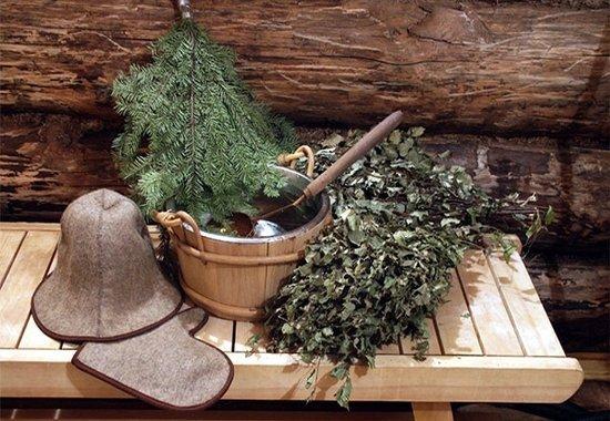 Традиции и обычаи русской бани