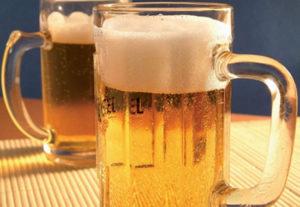 Алкоголь в бане – чем это грозит