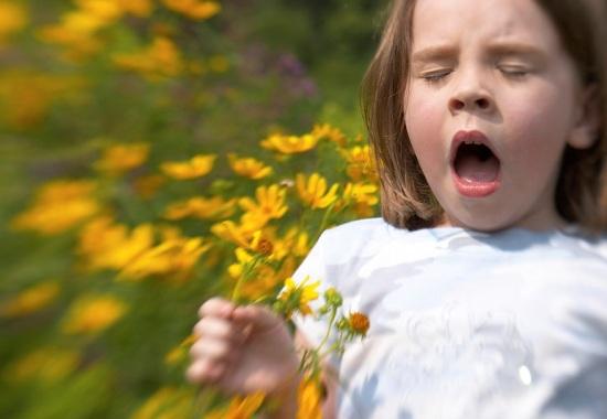Посещение бани при аллергии