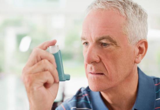 Посещение бани при бронхиальной астме
