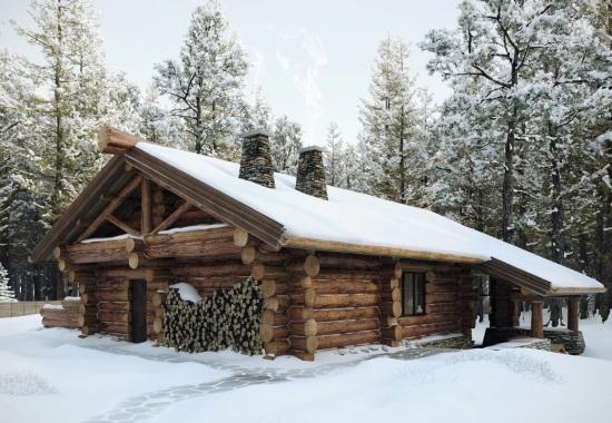 Почему бани популярны в северных странах