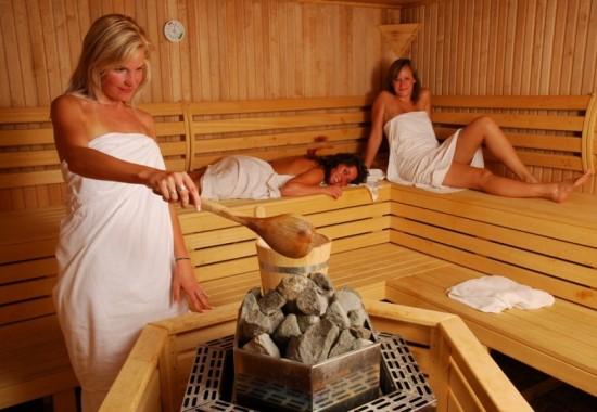Посещение бани с целью похудения - эффективно ли