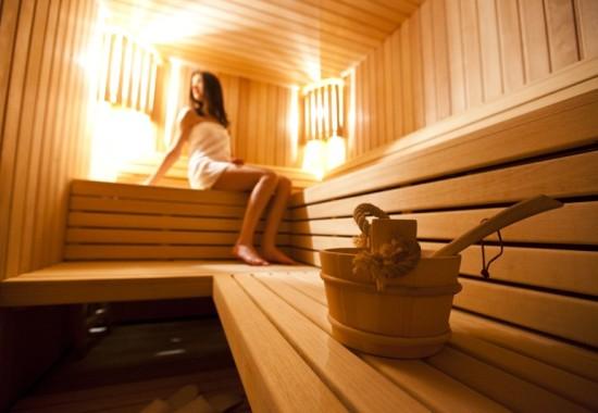Посещение бани при псориазе
