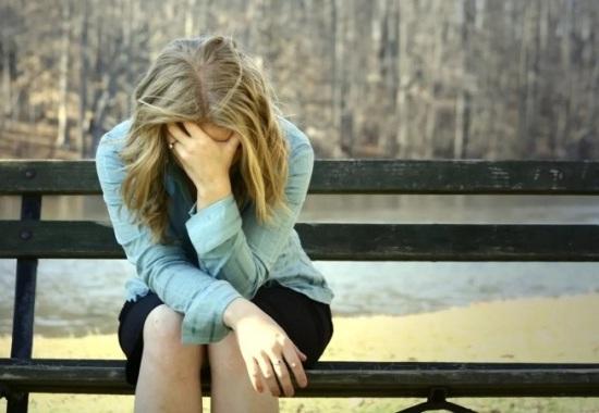 Баня и депрессия