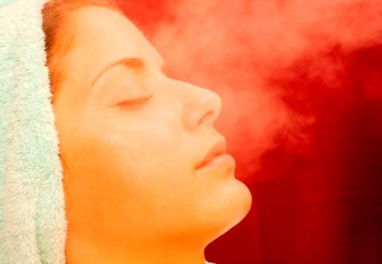 Как правильно дышать в бане?
