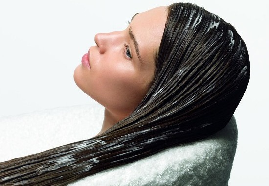 Как ухаживать за волосами в бане?
