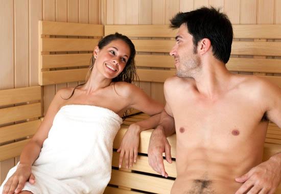 Несколько советов по выбору городской общественной бани