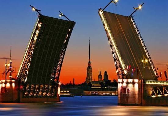 Куда сходить в Петербурге