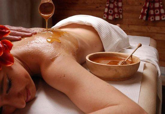 Лечебные процедуры в бане