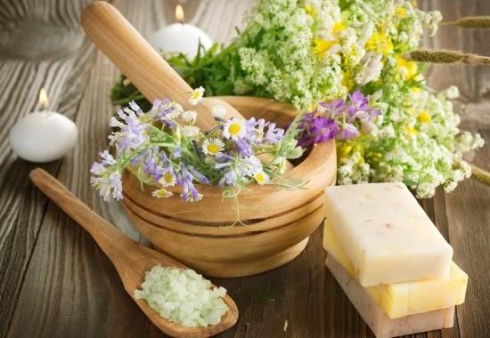 Стоит ли использовать мыло в бане