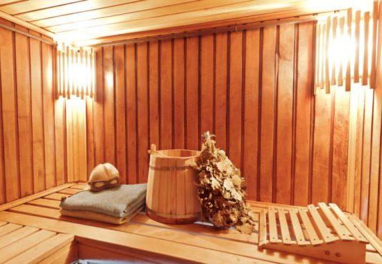 Польза посещения бани