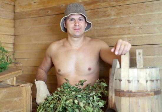 Русская баня на дровах. История русской бани на дровах