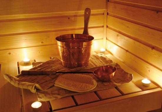 История и традиции финской сауны