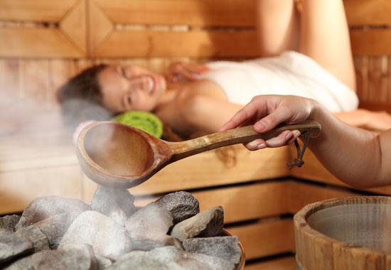Русская баня температура и влажность в парилке