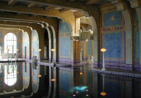 Термы как предшественники бани