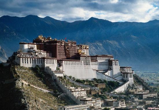 Особенности тибетской бани