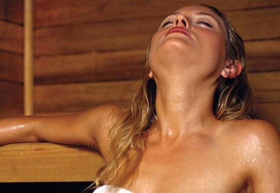 Как правильно дышать в бане