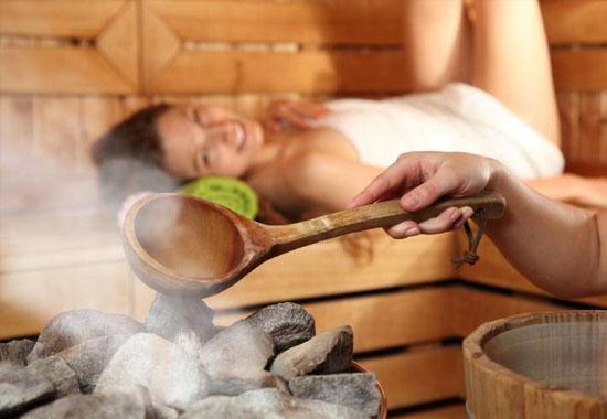 Какие заболевания можно лечить в бане