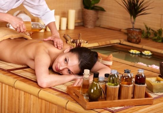 Какие процедуры для кожи и волос можно сделать в сауне?
