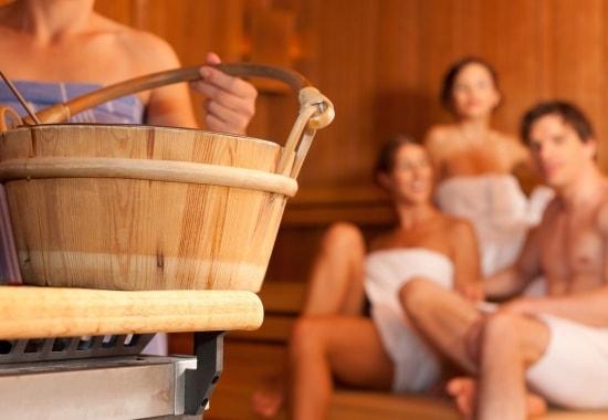 Польза походов в баню для здоровья