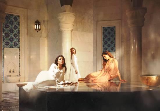 Польза и вред турецкой бани: кому можно, а кому нельзя?