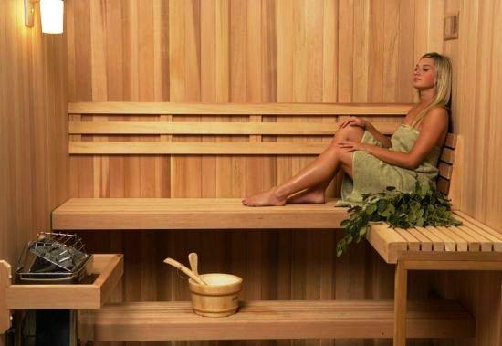 Чем сауна отличается от бани?