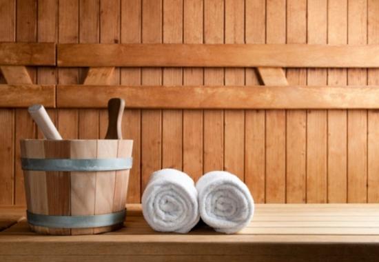 Как выбрать полотенце для бани