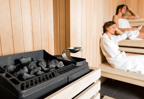 Как выбрать печь для бани