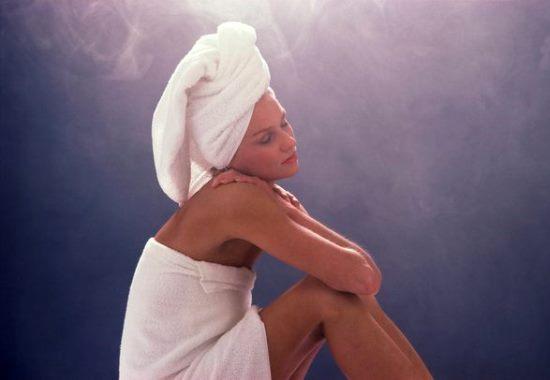 Как похудеть в бане или сауне с пользой для здоровья?