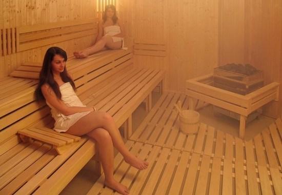Каким должен быть пар в русской бане